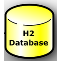 H2 File Database Example
