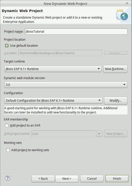 Set System Properties In Jboss
